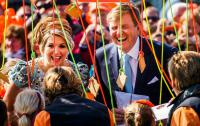King's Day feast in Moscow with NANR and NCM